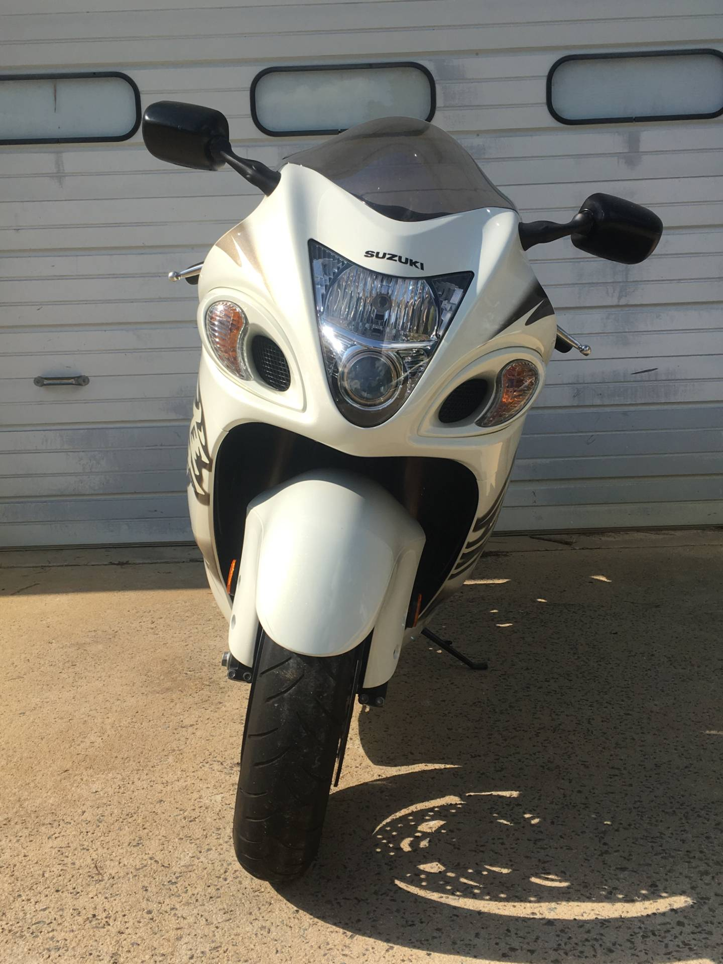 2011 Suzuki Hayabusa in Sanford, North Carolina