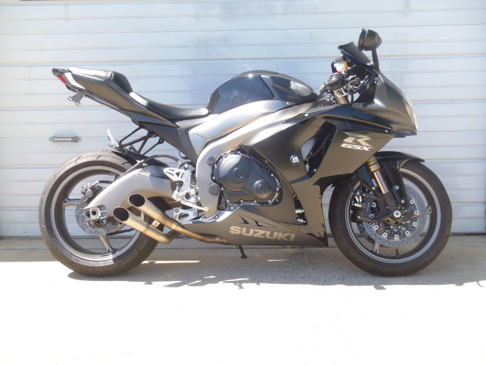 Used 2011 Suzuki GSX R1000™ Motorcycles in Sanford NC