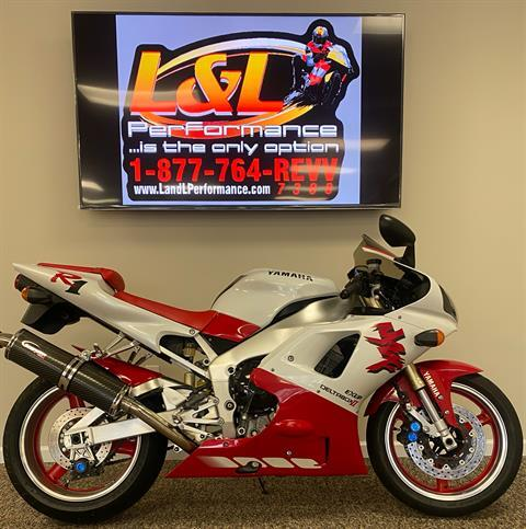 1998 Yamaha YZFR1K in Cary, North Carolina - Photo 1