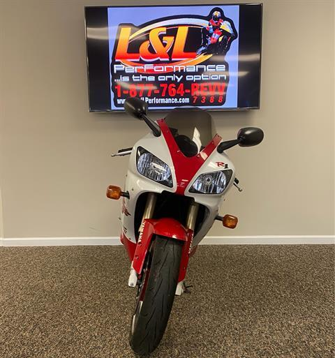 1998 Yamaha YZFR1K in Cary, North Carolina - Photo 2