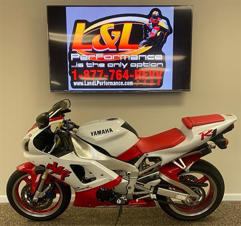 1998 Yamaha YZFR1K in Cary, North Carolina - Photo 3