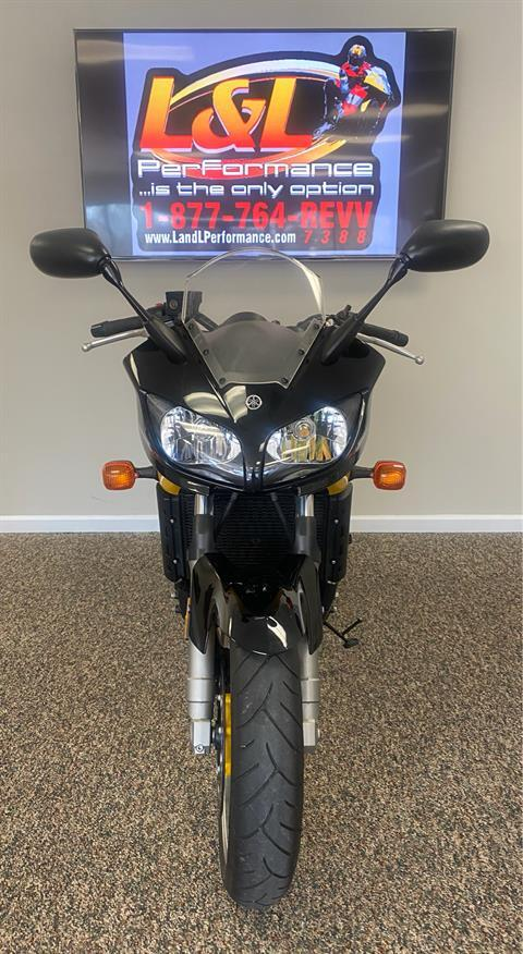 2003 Yamaha FZ1 in Cary, North Carolina - Photo 2