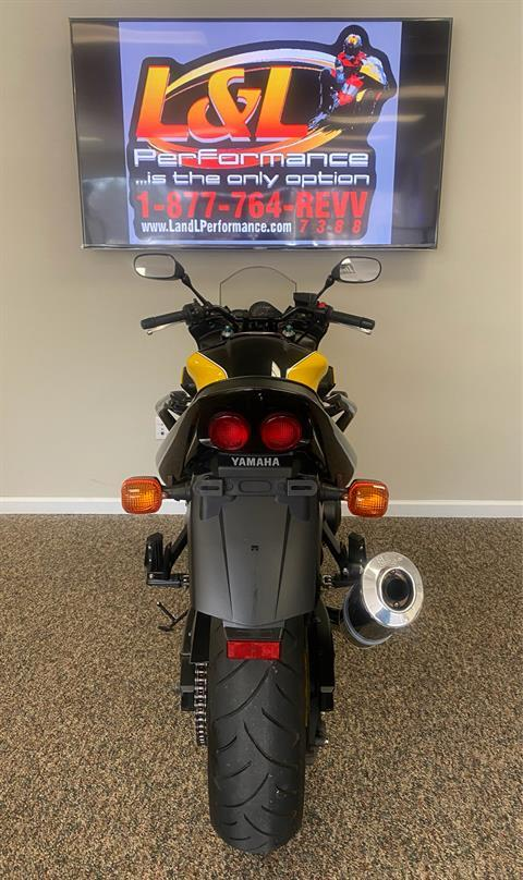 2003 Yamaha FZ1 in Cary, North Carolina - Photo 4