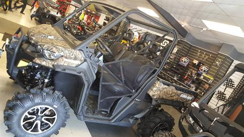 2018 Can-Am Defender X mr HD10 in Greenville, South Carolina