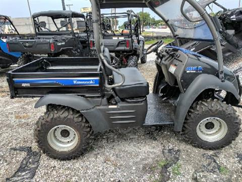 2014 Kawasaki Mule™ 610 4x4 XC in Greenville, South Carolina