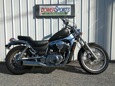 2006 Suzuki Boulevard S50 in Greenville, South Carolina