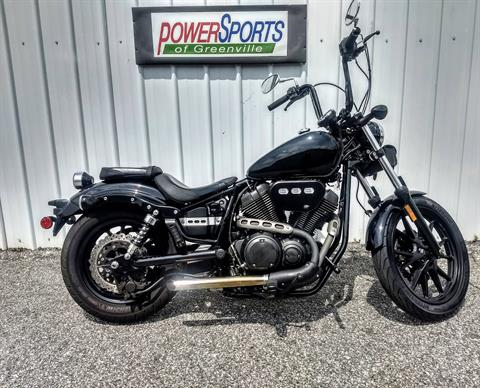 2014 Yamaha Bolt™ in Greenville, South Carolina