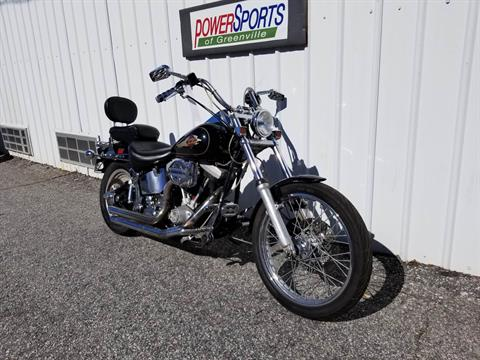1998 Harley-Davidson SOFTAIL CUSTOM in Greenville, South Carolina