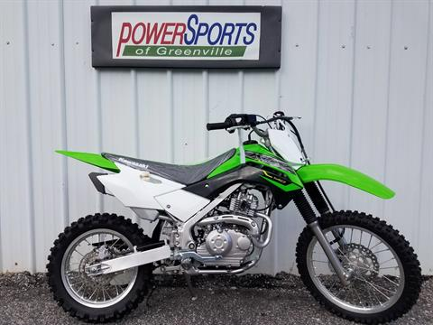 2019 Kawasaki KLX 140 in Greenville, South Carolina