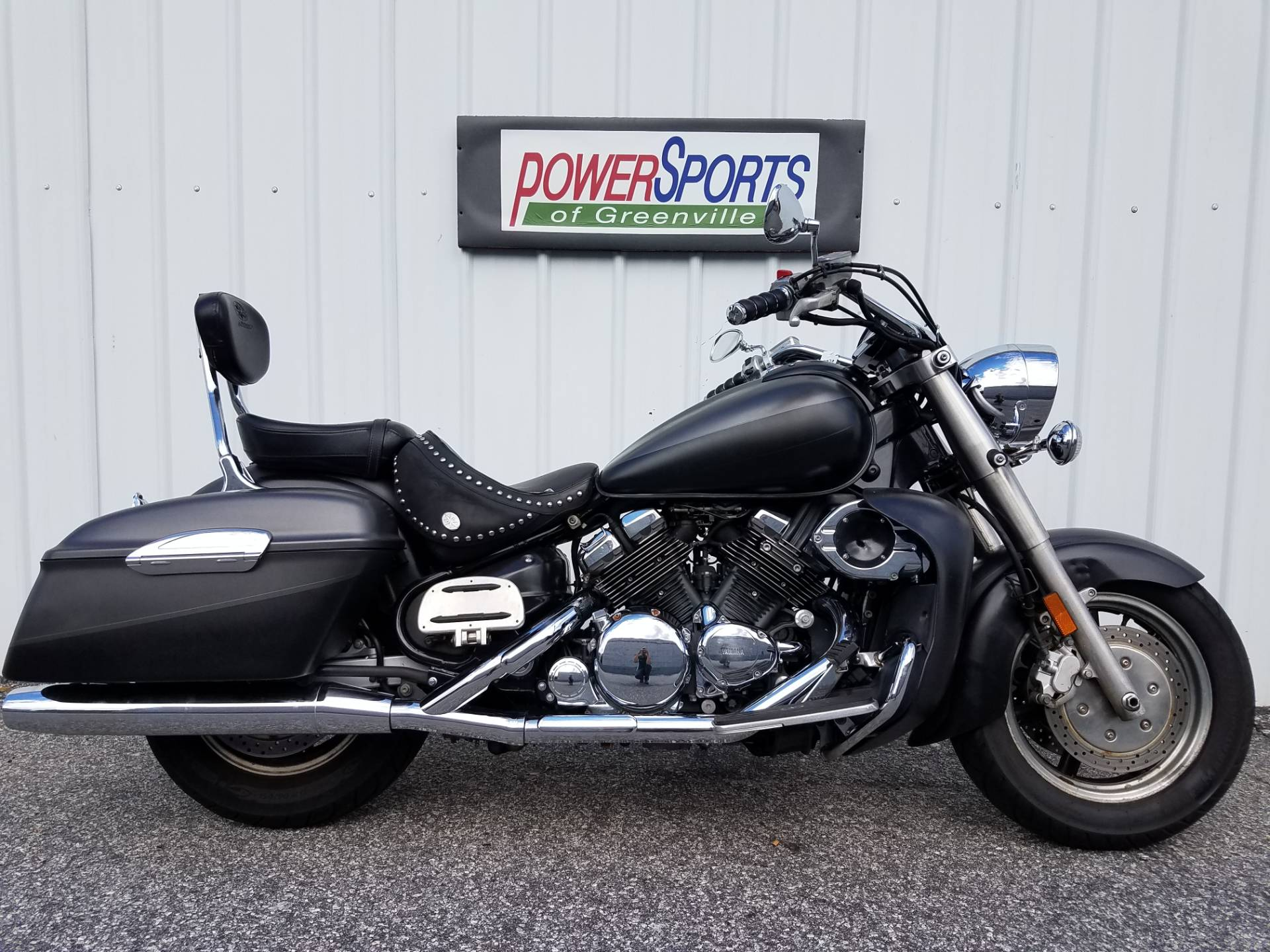 2007 Yamaha Royal Star in Greenville, South Carolina