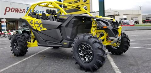 2019 Can-Am Maverick X3 X MR Turbo R in Greenville, South Carolina
