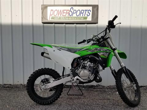 2019 Kawasaki KX 85 in Greenville, South Carolina