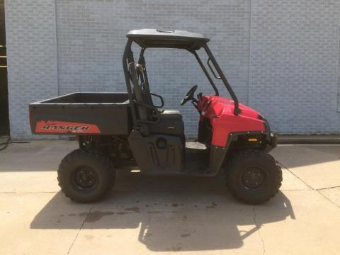 2012 Polaris Ranger XP® 800 in Stillwater, Oklahoma