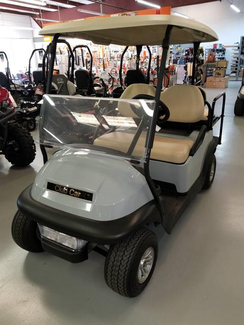 2018 Club Car Precedent i2 Electric in Ruckersville, Virginia