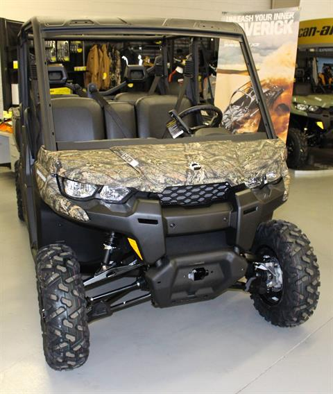 2019 Can-Am Defender MAX DPS HD8 in Ruckersville, Virginia