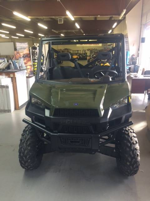 2017 Polaris Ranger XP 900 in Ruckersville, Virginia