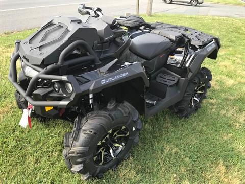 2017 Can-Am Outlander X mr 1000R in Ruckersville, Virginia