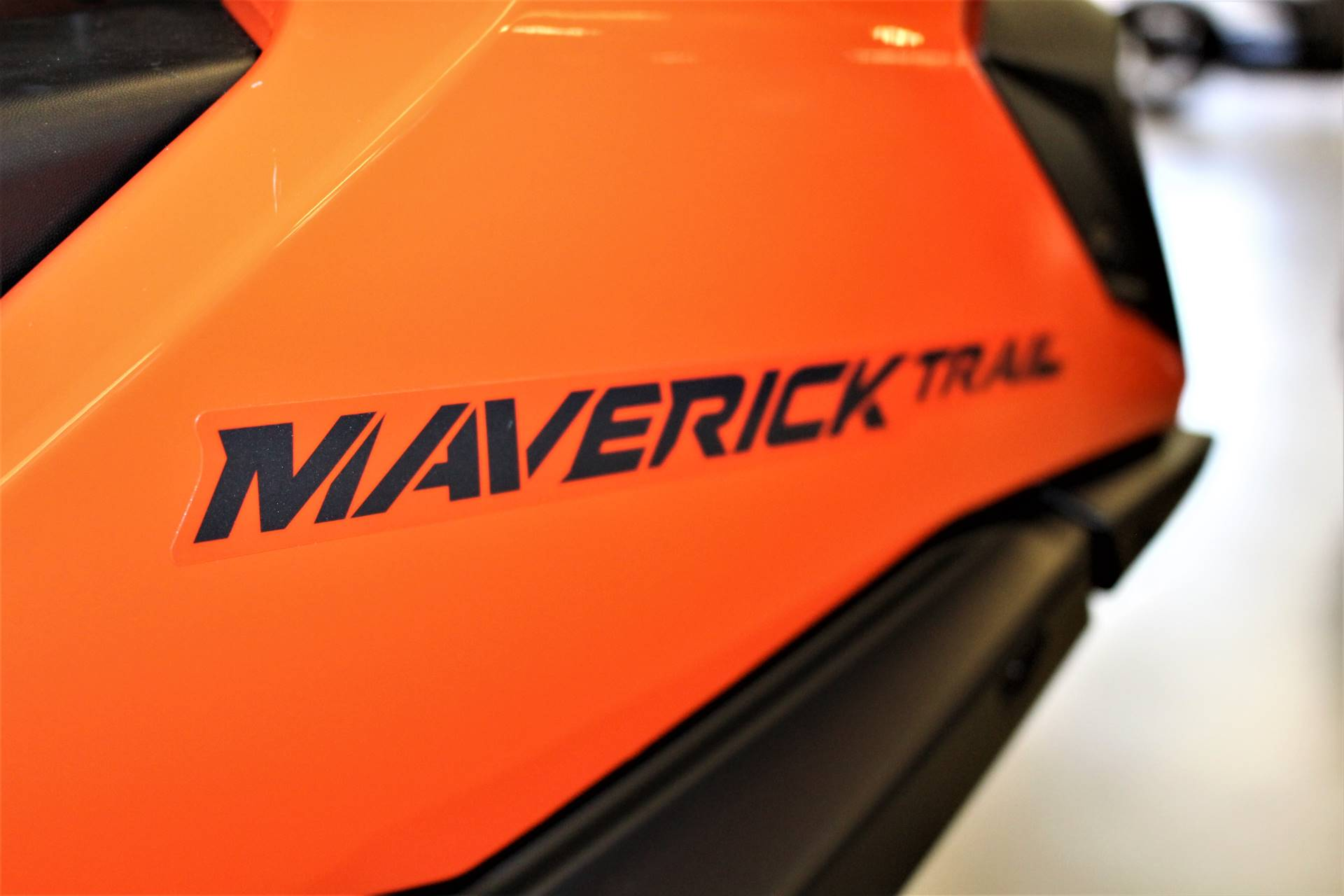 2019 Can-Am Maverick Trail DPS 1000 in Ruckersville, Virginia - Photo 8