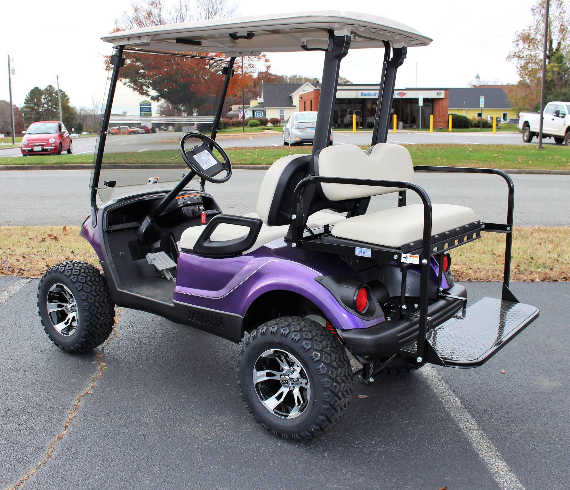 2012 Yamaha YDRAK1W in Ruckersville, Virginia - Photo 1