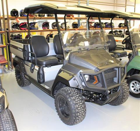 2019 Yamaha Umax Two (Gas EFI) in Ruckersville, Virginia - Photo 1