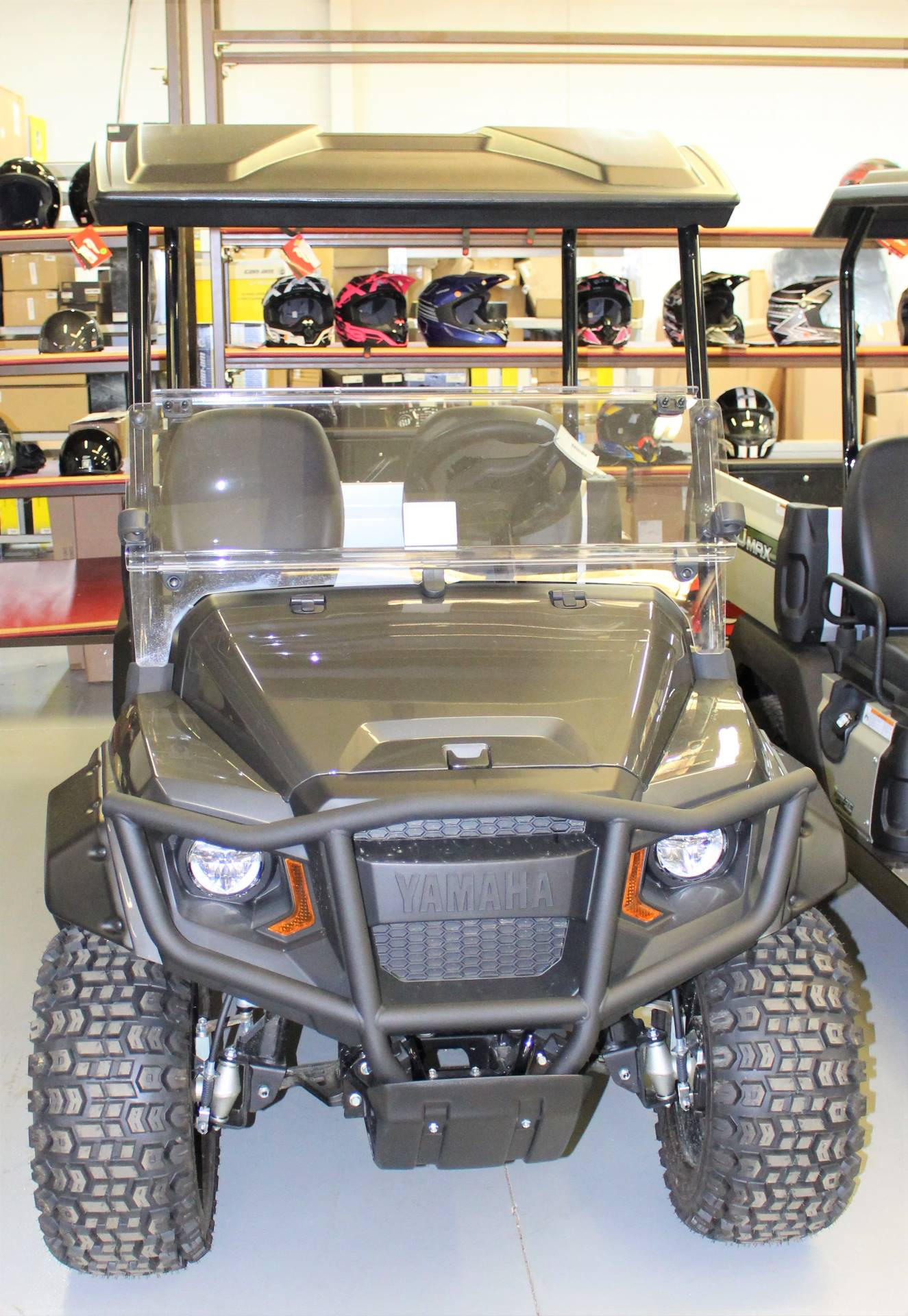 2019 Yamaha Umax Two (Gas EFI) in Ruckersville, Virginia - Photo 2