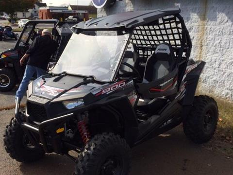 2017 Polaris RZR S 900 EPS in Ruckersville, Virginia