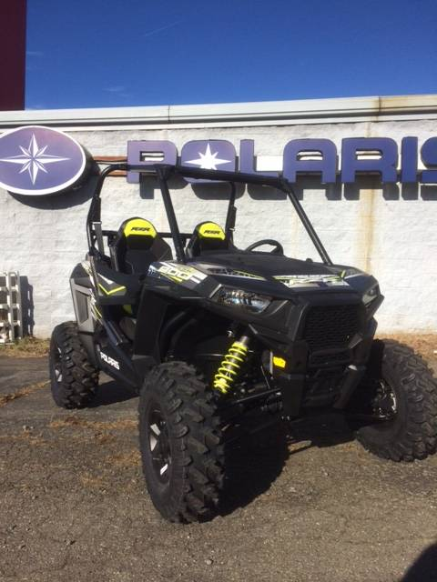 2017 Polaris Z17VBE87AM in Ruckersville, Virginia