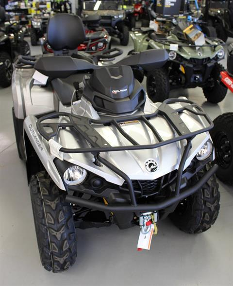 2019 Can-Am Outlander MAX XT 570 in Ruckersville, Virginia - Photo 4