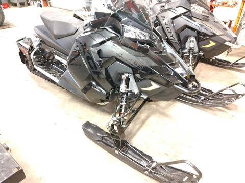 2019 Polaris 600 RUSH XCR Cobra SnowCheck Select in Hamburg, New York - Photo 1