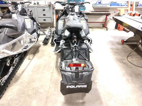 2019 Polaris 600 RUSH XCR Cobra SnowCheck Select in Hamburg, New York - Photo 3