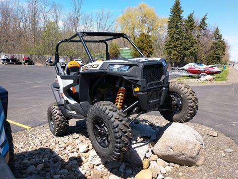 2019 Polaris RZR S 900 EPS in Hamburg, New York - Photo 3