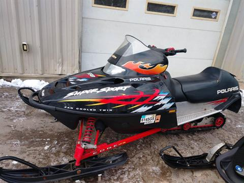 2002 Polaris Super Sport in Hamburg, New York