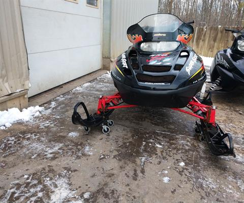 2002 Polaris Super Sport in Hamburg, New York - Photo 2