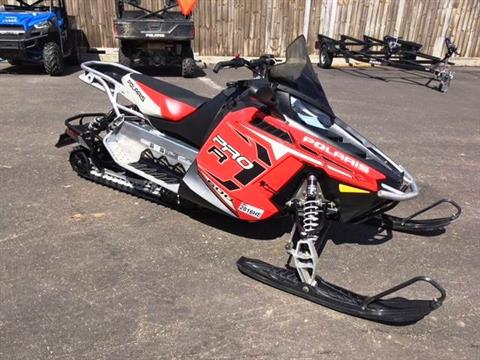 2012 Polaris 600 Switchback® PRO-R ES in Hamburg, New York