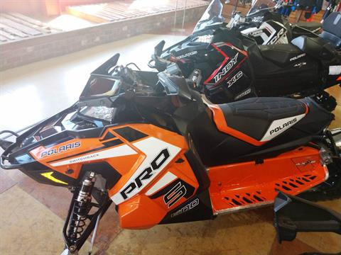 2019 Polaris 600 Switchback Pro-S Snowcheck Select in Hamburg, New York - Photo 2