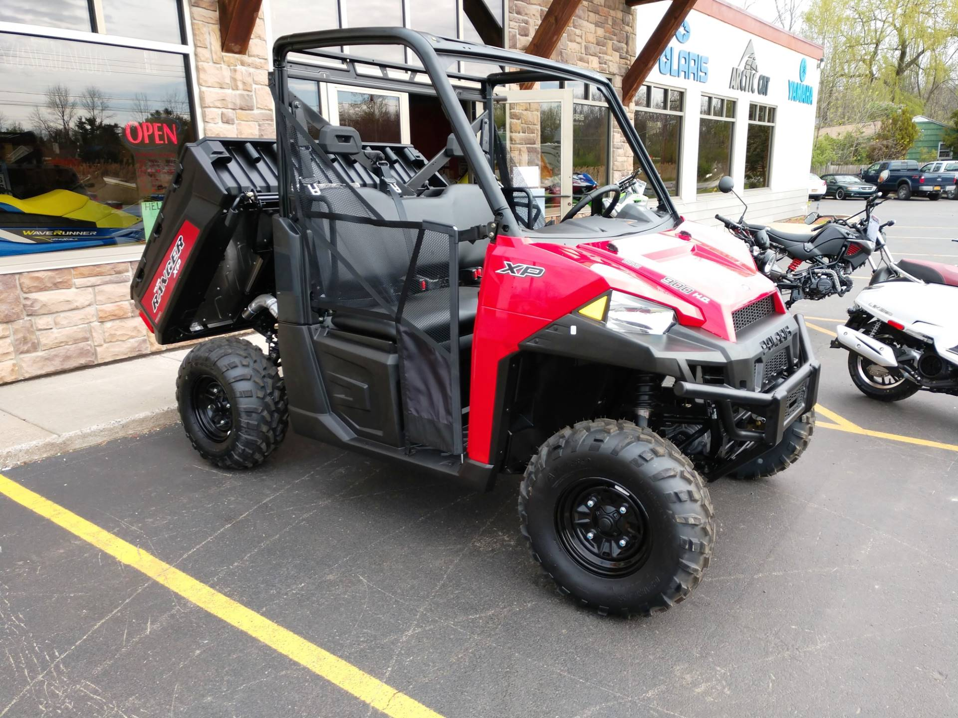 2019 Polaris Ranger XP 900 EPS in Hamburg, New York
