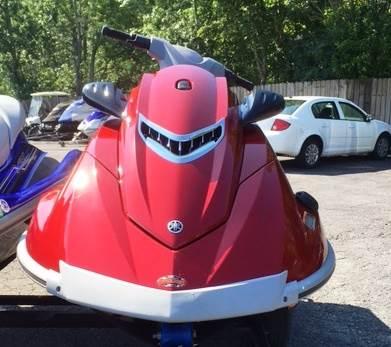 2012 Yamaha VXR for sale 50384