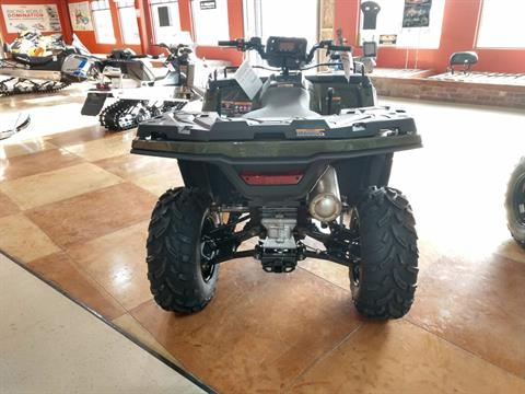 2021 Polaris Sportsman 450 H.O. in Hamburg, New York - Photo 4