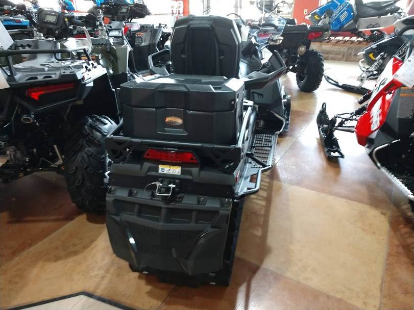 2018 Polaris 800 Titan Adventure 155 in Hamburg, New York