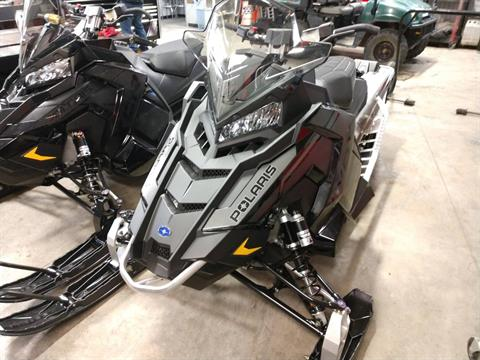 2020 Polaris 600 Indy XC 137 SC in Hamburg, New York - Photo 1
