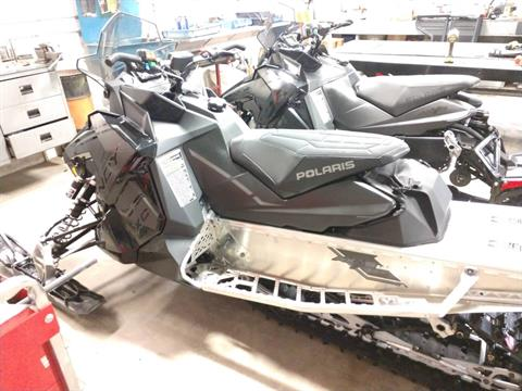 2020 Polaris 600 Indy XC 137 SC in Hamburg, New York - Photo 2