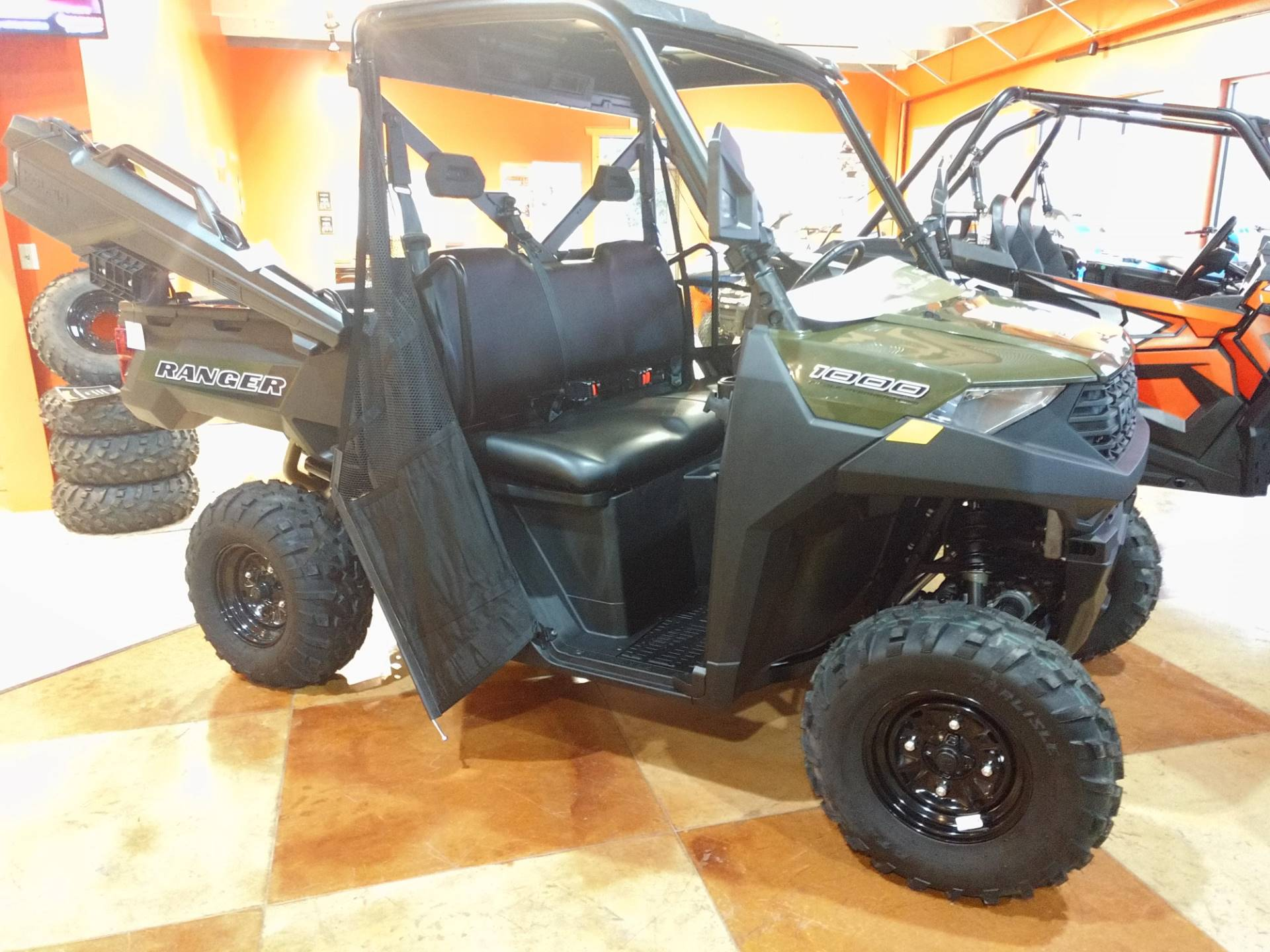 2020 Polaris Ranger 1000 in Hamburg, New York - Photo 1