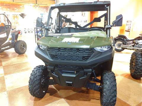 2020 Polaris Ranger 1000 in Hamburg, New York - Photo 2
