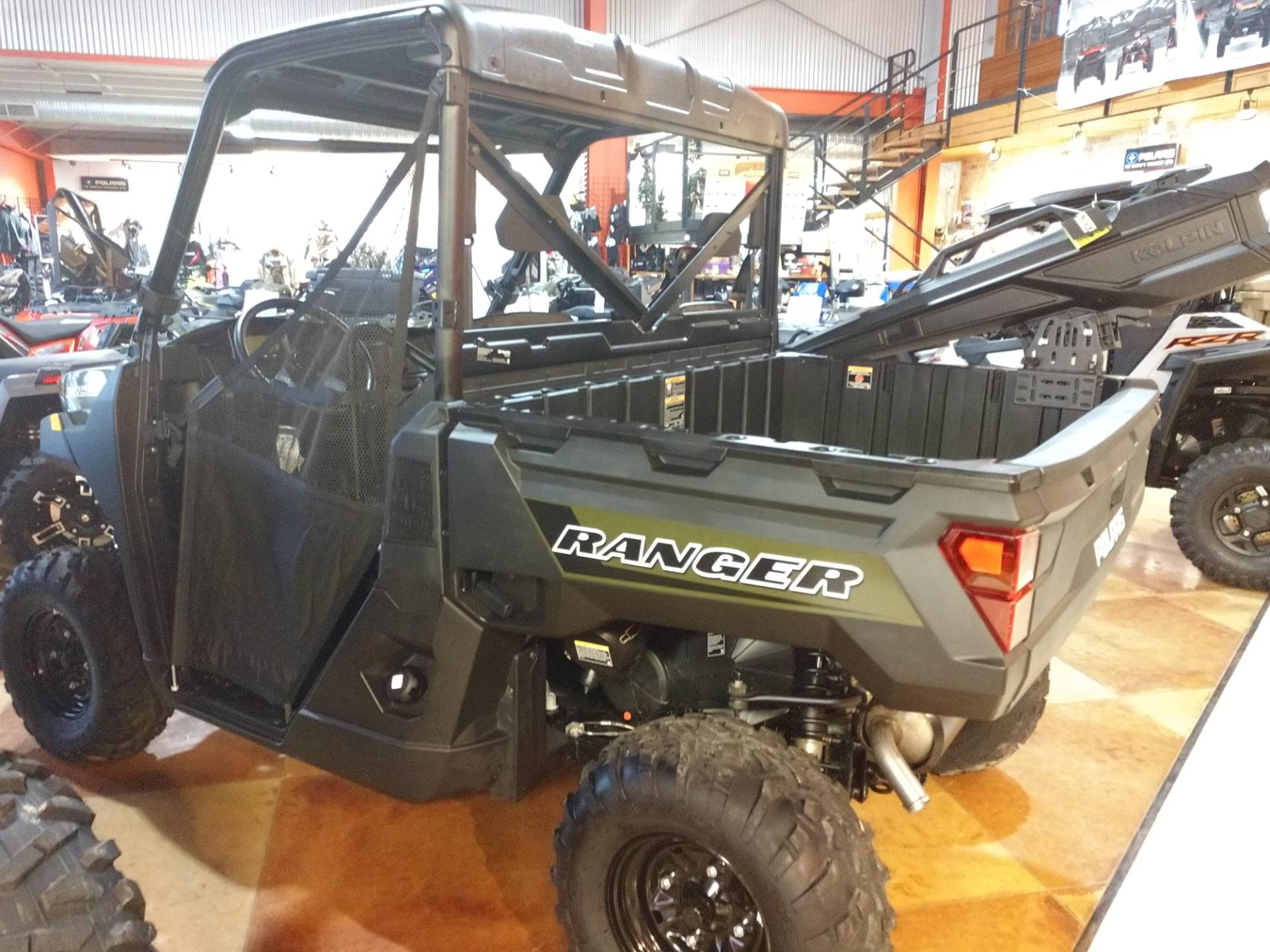 2020 Polaris Ranger 1000 in Hamburg, New York - Photo 3