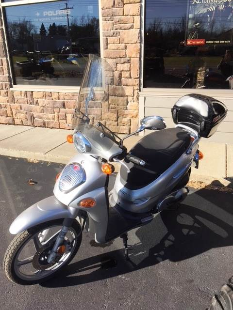 2010 Kymco People 150 in Hamburg, New York