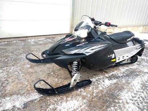 2009 Polaris 600 IQ Shift in Hamburg, New York
