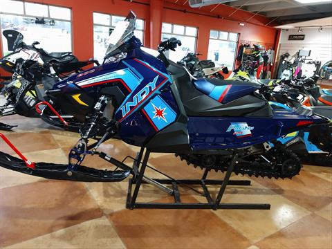 2020 Polaris 800 INDY XC 129 SC in Hamburg, New York - Photo 1