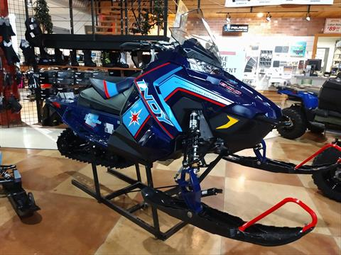 2020 Polaris 800 INDY XC 129 SC in Hamburg, New York - Photo 3