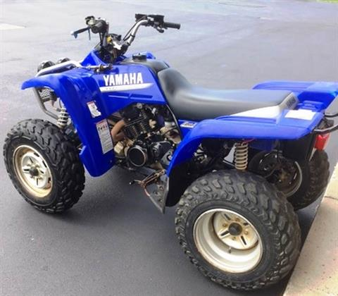 2004 Yamaha Wolverine® 450 in Hamburg, New York