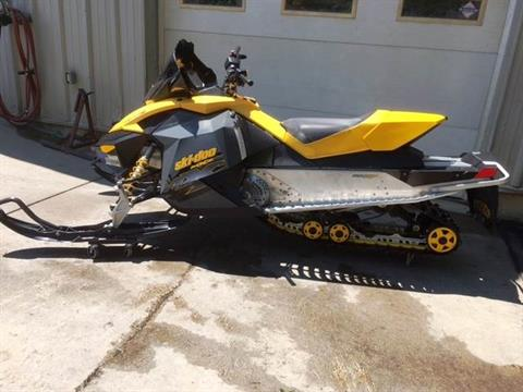 2008 Ski-Doo MX Z®  X™ 800R Power T.E.K. in Hamburg, New York